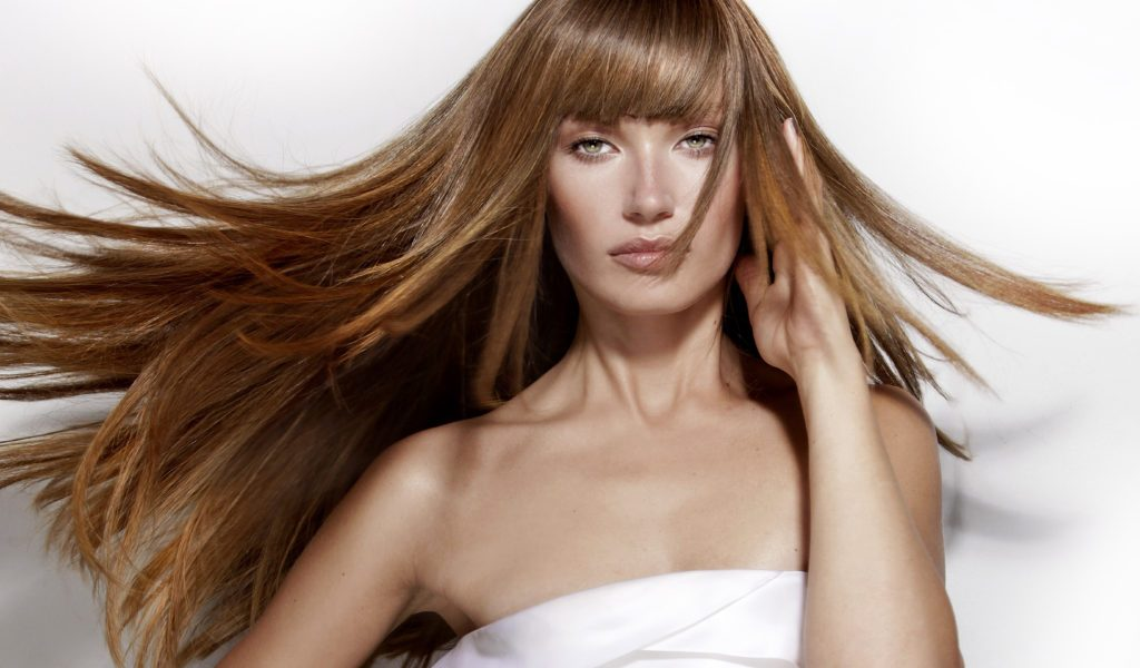 Hair Extensions Gold Coast | Hair Extensions Model | Amara Organic Hair Salon